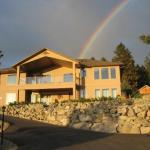 Above Naramata Bed & Breakfast