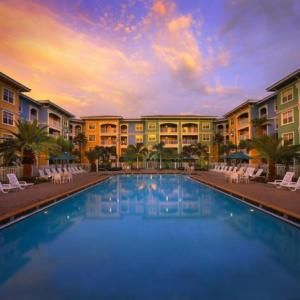 Weston Town Center Hotels - Mizner Place At Weston Town Center