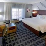 Accommodation near JQH Arena - Towneplace Suites By Marriott Springfield