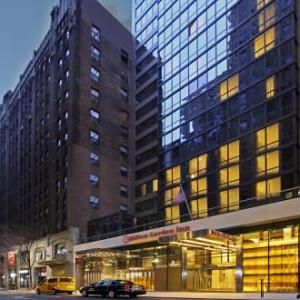 Jazz Standard Hotels - Hilton Garden Inn New York/Midtown Park Avenue