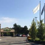 Hotels near Power Center Ann Arbor - Clarion Hotel And Conference Center