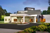 Courtyard By Marriott Charlotte Billy Graham Pkwy Image