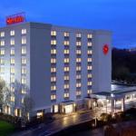Accommodation near First Niagara Pavilion - Sheraton Pittsburgh Airport Hotel