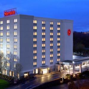 Pittsburgh International Airport Hotels - Sheraton Pittsburgh Airport Hotel