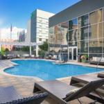 Accommodation near UTC McKenzie Arena  - DoubleTree by Hilton Chattanooga