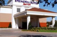 Springhill Suites Dallas Nw Hwy. At Stemmons/I-35e Image