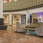 Scope Arena Accommodation - Norfolk Plaza Hotel