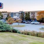 Higher Ground Burlington Accommodation - Fairfield Inn Burlington Williston