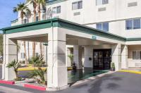 Comfort Suites At Metro Center Phoenix Image