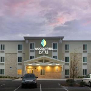 WoodSpring Suites Orlando Airport in Orlando