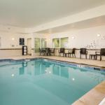 Sleep Inn & Suites Fort Scott