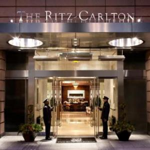 The Ritz-Carlton Boston Common