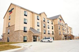 Towneplace Suites By Marr