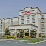 Accommodation near PNC Music Pavilion - Springhill Suites Charlotte Concord Mills/Speedway