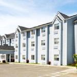 Stay Beyond Inn And Suites