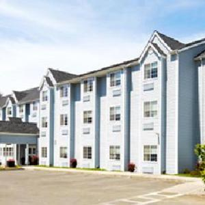 Hotels near Grays Harbor County Fairgrounds - Stay Beyond Inn and Suites