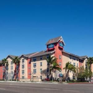 Redondo Beach Performing Arts Center Hotels - Towneplace Suites By Marriott LAX Manhattan Beach