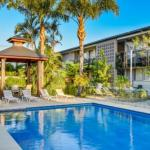 Caloundra Motel (Golden Beach Tavern)