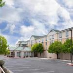Santa Ana Star Casino Accommodation - Hilton Garden Inn Albuquerque North/Rio Rancho