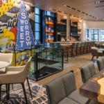 Hotels near Newmark Theatre - Portland Marriott City Center