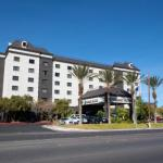 Cox Pavilion Accommodation - Embassy Suites Las Vegas