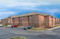 Extended Stay America - Boston - Waltham - 32 4th Ave