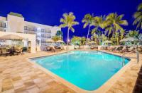Boca Raton Plaza Hotel And Suites Image