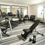 Power Center Ann Arbor Hotels - Candlewood Suites-Detroit Ann Arbor
