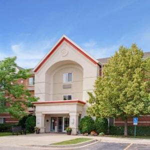 Hawthorn Suites By Wyndham Chicago Schaumburg