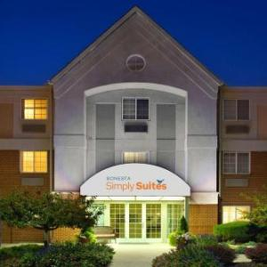 Lincoln High School Gahanna Hotels - Candlewood Suites Columbus - Gahanna