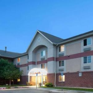 Candlewood Suites Denver Lakewood