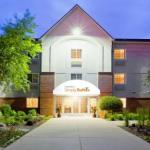 Candlewood Suites Minneapolis Airport