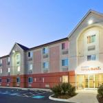 Accommodation near Flying W Airport Resort - Candlewood Suites Philadelphia-Mount Laurel