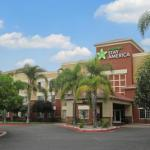 The Rhythm Lounge Hotels - Extended Stay America - Orange County - Cypress