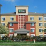 Verizon Wireless Amphitheater St Louis Hotels - Extended Stay America - St. Louis - Westport - Central
