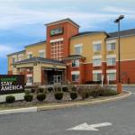 Accommodation near MetLife Stadium - Extended Stay America - Meadowlands - East Rutherford
