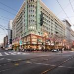 Golden Gate Theatre Hotels - Palomar San Francisco, a Kimpton Hotel