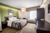 Sleep Inn Miami Airport Image