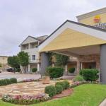 Accommodation near Dr Pepper Arena - Inn at Stonebriar