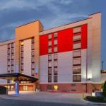 Holiday Inn Express & Suites Atlanta Perimeter Mall