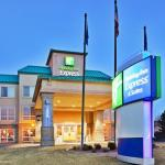 Holiday Inn Express Hotel And Suites Elko