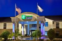Holiday Inn Express Breaux Bridge Image