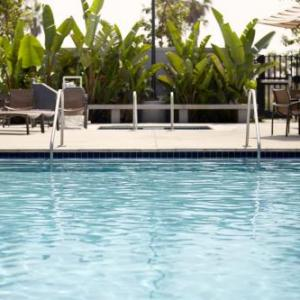 Sikes Hall Lakeland Hotels - Hyatt Place Lakeland Center