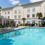 Sleep Train Arena Hotels - Hilton Garden Inn Sacramento/South Natomas