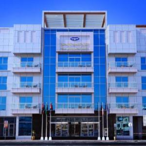 Telal Hotel Apartments in Dubai