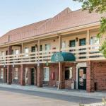 Accommodation near Wooley Bulley's - Quality Inn Findlay