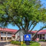 Americas Best Value Inn Columbus