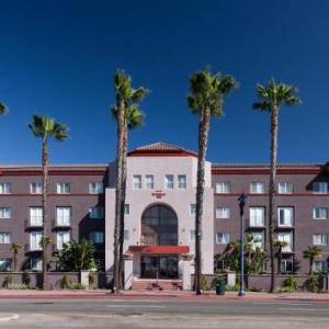 Hotels near Port of San Diego - Residence Inn By Marriott San Diego Downtown