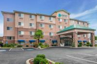 Holiday Inn Express Medford, Oregon
