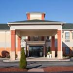 Accommodation near Gillette Stadium - Holiday Inn Express Providence-North Attleboro
